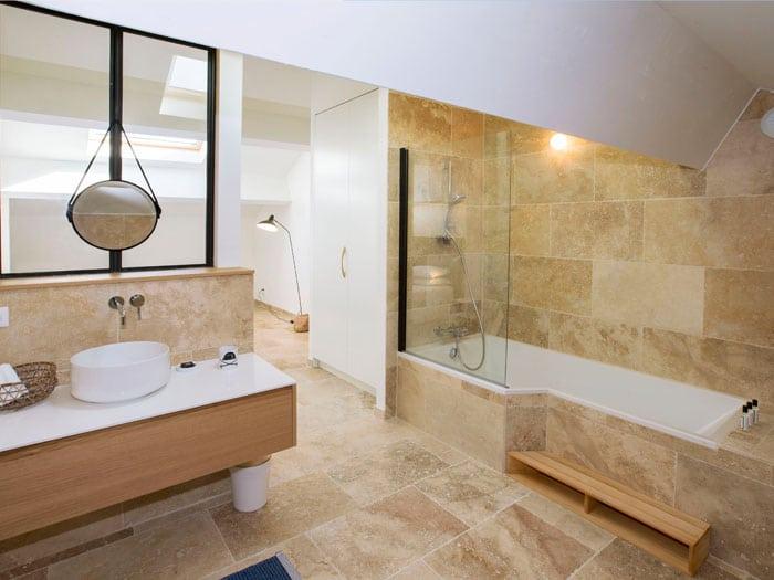 Salle de bains_Villa Miniconi